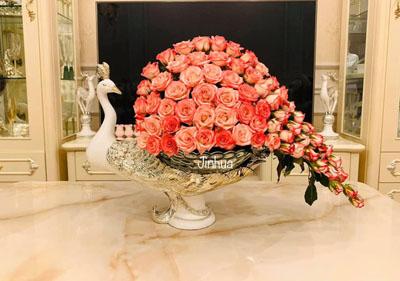 cắm hoa đẹp